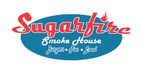 Sugarfire logo