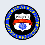 Project HURT logo