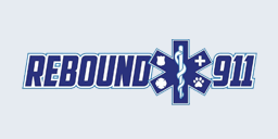 Rebound 911 logo