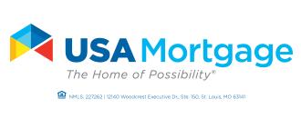 USA-Mortgage-logo
