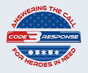 code 3 response