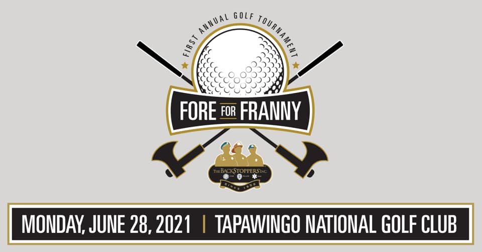 Fore for Franny Banner