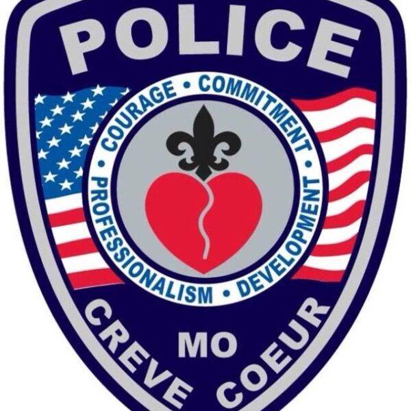 Creve Coeur Police Department Logo